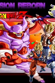 Dragon Ball Z Movie 12 Fusion Reborn