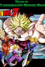Dragon Ball Z Movie 8 Broly The Legendary Super Saiyan
