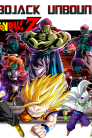 Dragon Ball Z Movie 9 Bojack Unbound